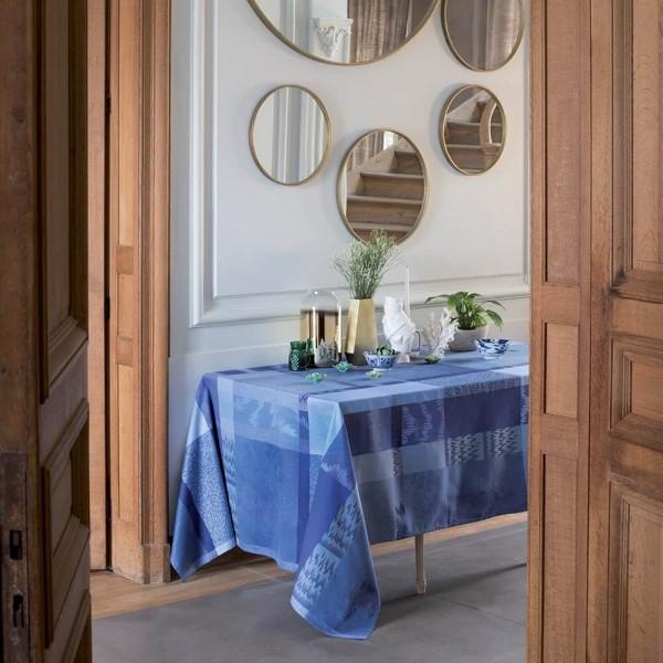 Abwaschbare Tischdecke Mille Matieres Enduit