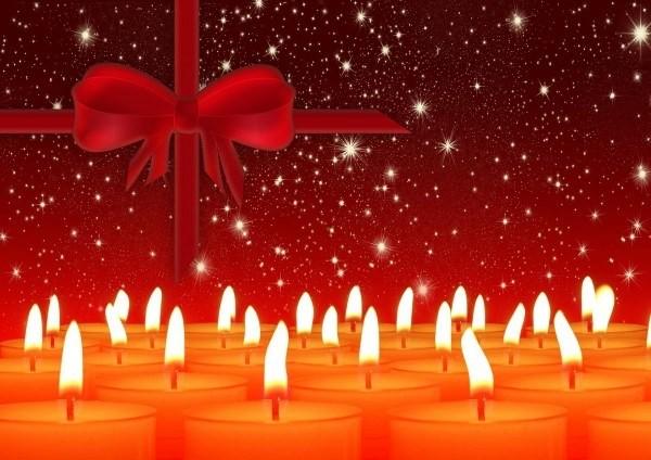 Geschenkgutschein Weihnachtsmotiv 14