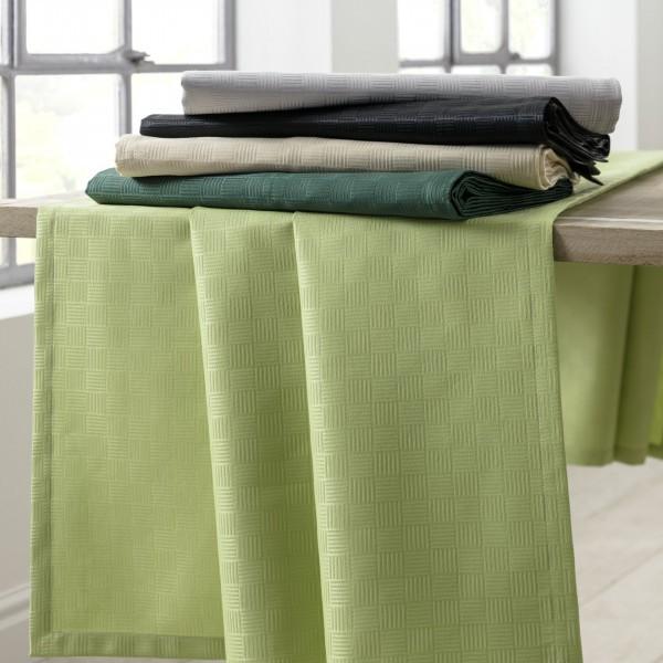 Tischset Quadrat: Baumwoll-Mischgewebe