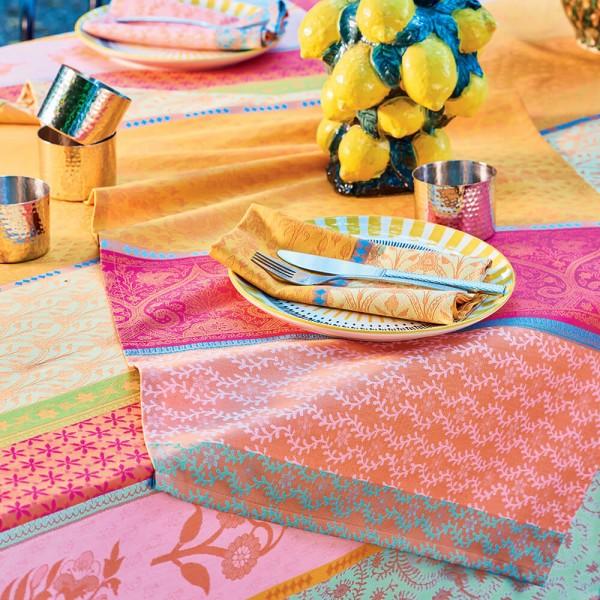 Tischläufer Mille Saris