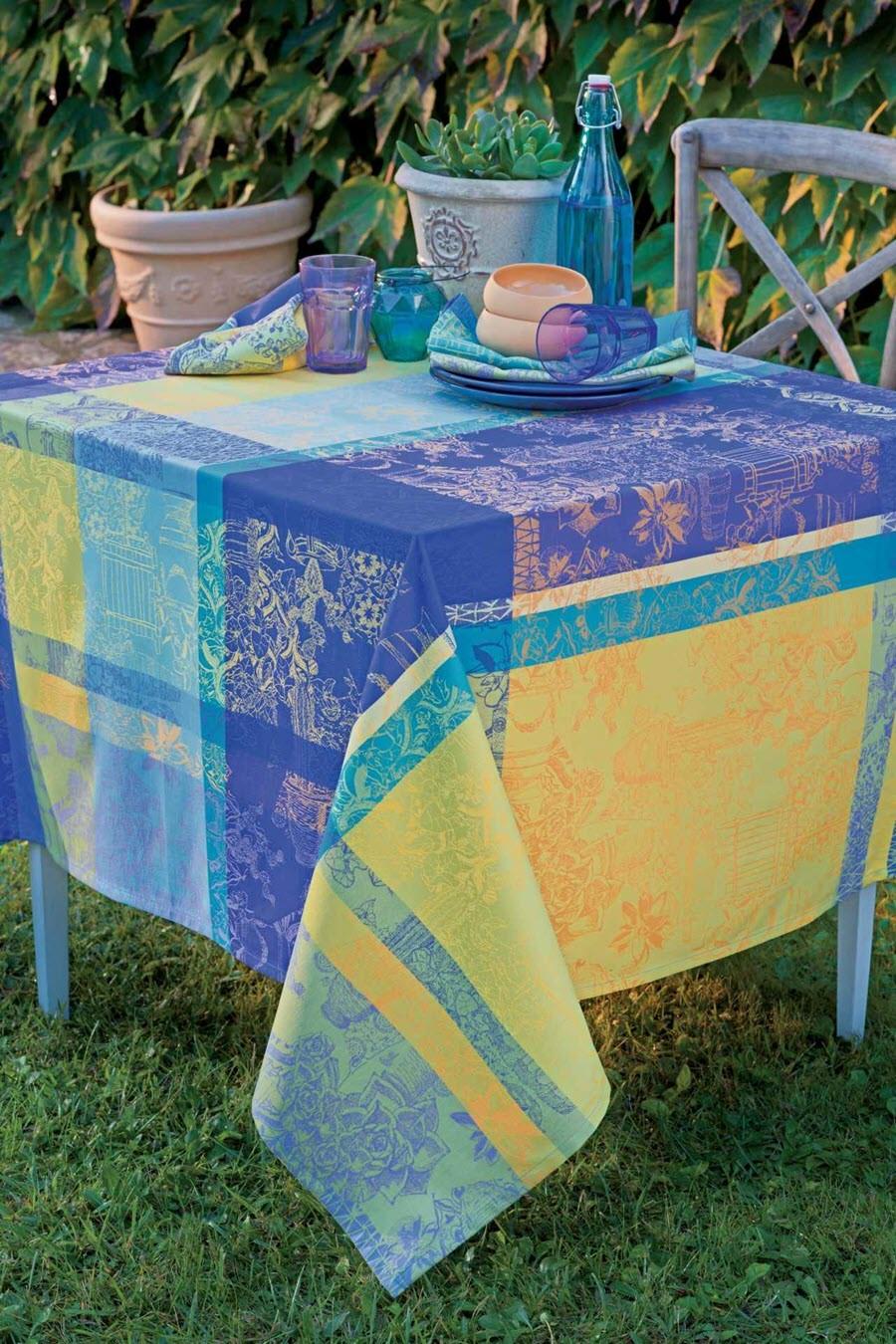 Gartentischdecken Für Terrasse Und Garten