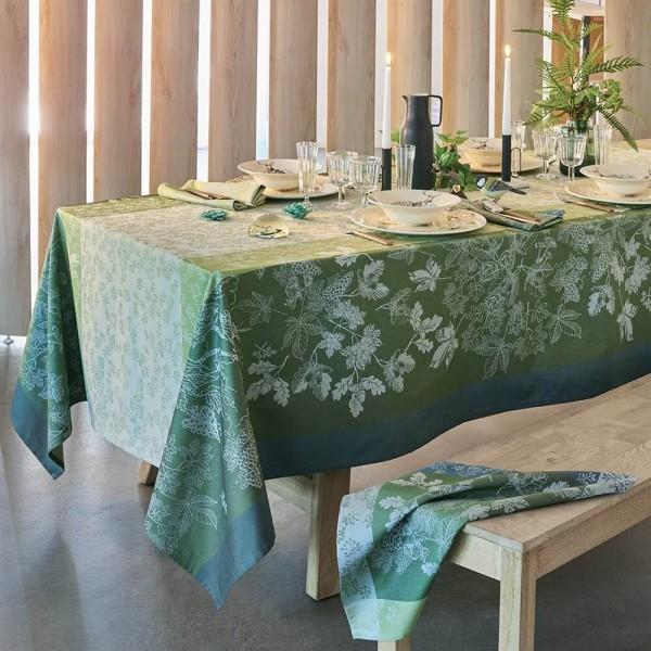 Tischdecke abwischbar Mille Automnes Enduit