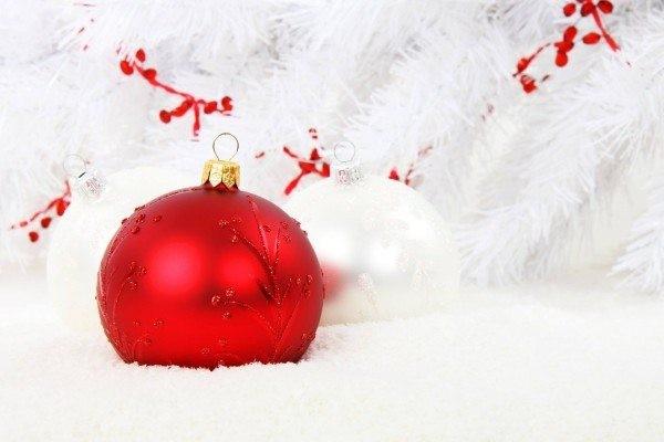 Geschenkgutschein Weihnachtsmotiv 3