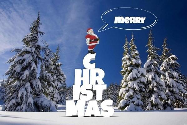 Geschenkgutschein Weihnachtsmotiv 16