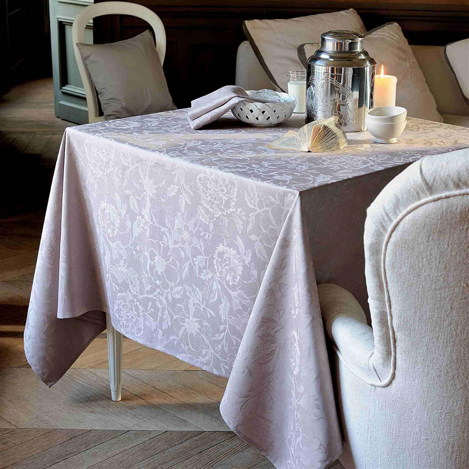 abwaschbare tischdecken und tischl ufer mille charmes. Black Bedroom Furniture Sets. Home Design Ideas