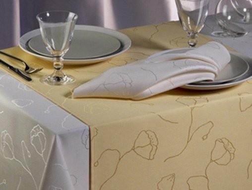 Tischdecke Papavero