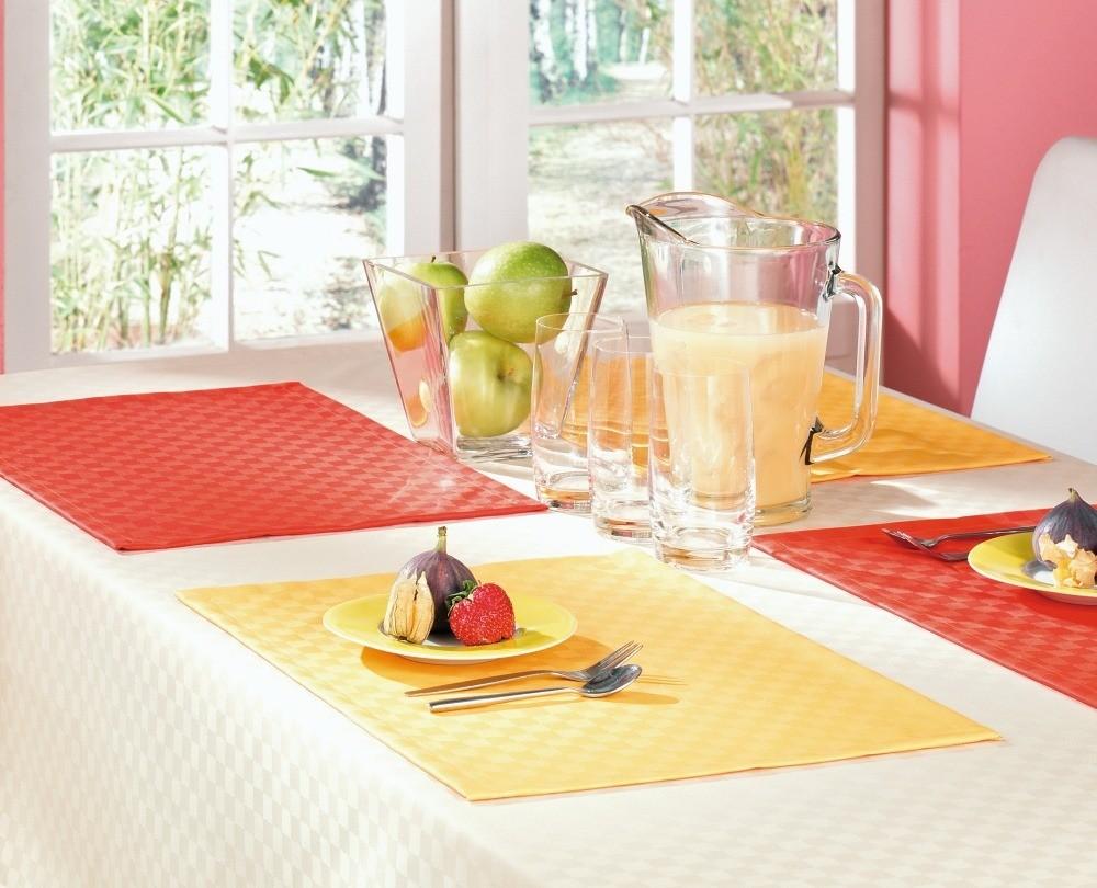 tischdecke caso tischdecken la tavola la tavola. Black Bedroom Furniture Sets. Home Design Ideas