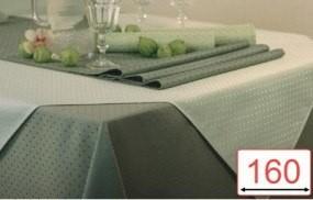 Tischdecken & Tischläufer Pünktchen, Breite bis 180cm