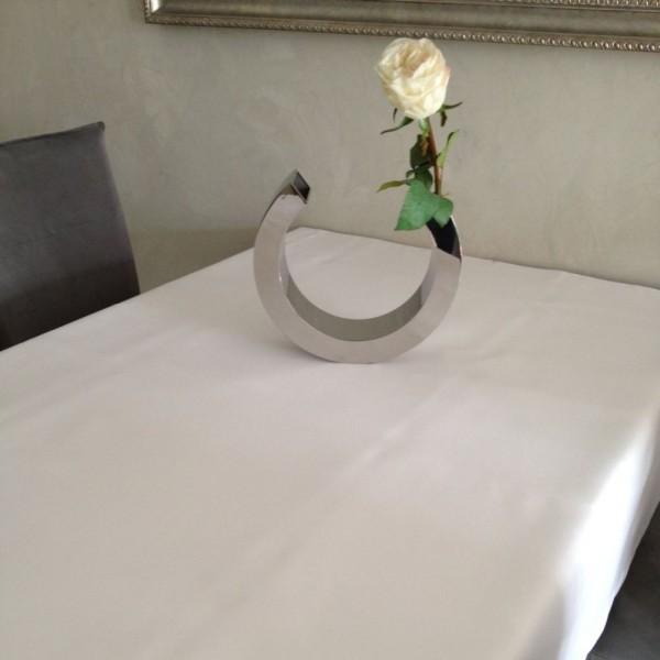 Pflegeleichte Tischdecke Kristall
