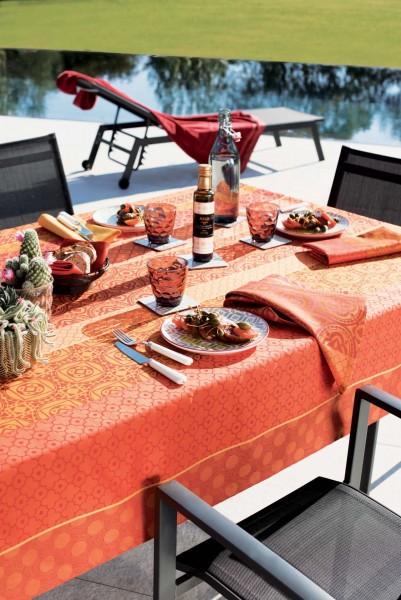 Tischdecke abwischbar Mille Bastide Enduit