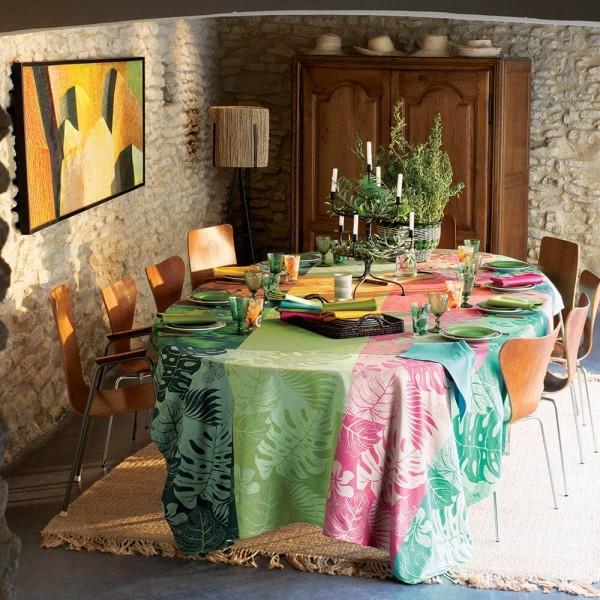 Tischdecke Mille Palma