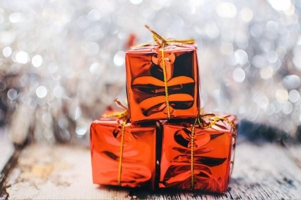 Geschenkgutschein Weihnachtsmotiv 8