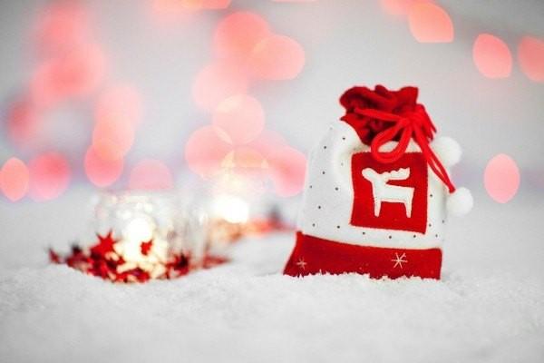 Geschenkgutschein Weihnachtsmotiv 5