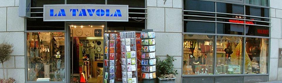 Tischdecken La Tavola Bochum